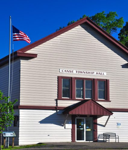 L'Anse_Town_Hall